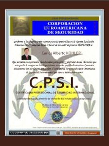 Diploma CPSI